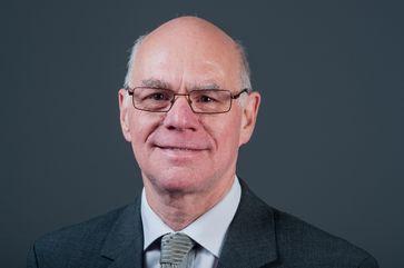 Norbert Lammert (2014)