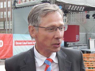 Carsten Sieling