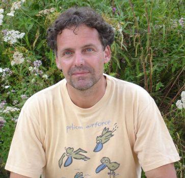 Dr. med. Ronald (Ronny) Weikl (2013), Archivbild