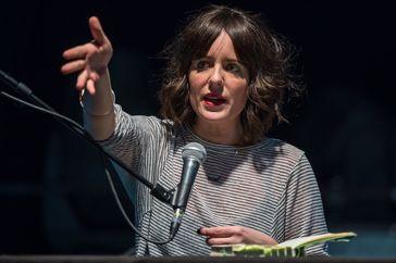 Sarah Kuttner (2017)