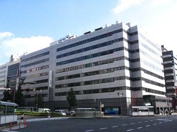 Bridgestone Firmensitz