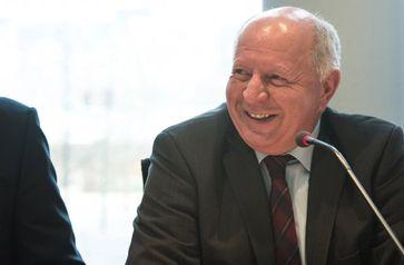 Eckhardt Rehberg Bild: CDU/CSU - Bundestagsfraktion