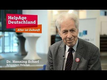 Henning Scherf (2017)