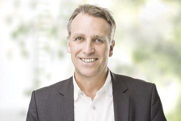 Stefan Wenzel Bild: Stefan Wenzel