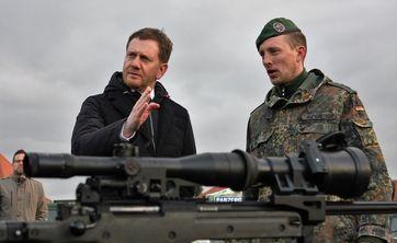 """Bild: """"obs/Presse- und Informationszentrum des Heeres/Sven Fischer"""""""