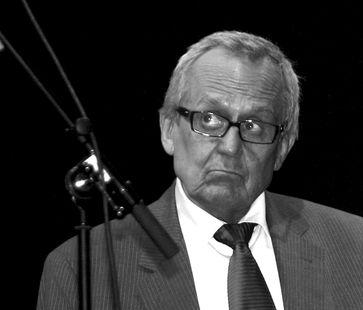 Dieter Hildebrandt 2007
