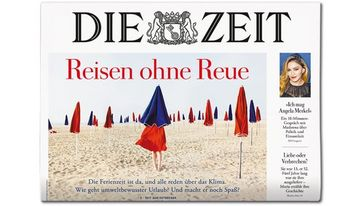 """Cover DIE ZEIT 27/19 Bild: """"obs/DIE ZEIT"""""""