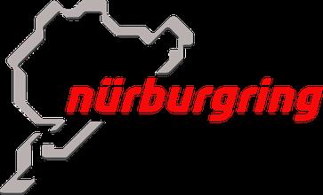 Logo des Nürburgrings