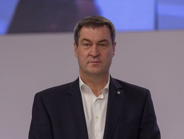 Markus Söder (2019)