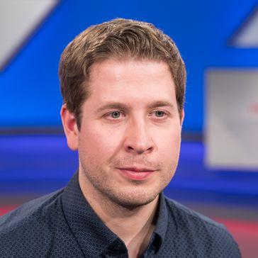 Kevin Kühnert (2019)