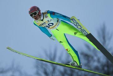 Skifliegen: FIS World Cup Skifliegen - Oberstdorf (GER) - 15.02.2013 - 17.02.2013 Bild: DSV