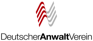 Logo Deutscher Anwaltverein (DAV) e.V.