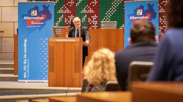 Auf Initiative der AfD-Fraktion wird der Landtag NRW über Afrika diskutieren
