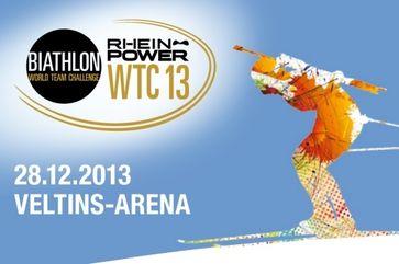 Logo WTC 2013 Bild: DSV