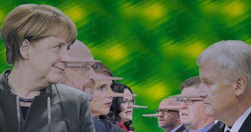 Grünen-Fraktionsvize Notz wirft Bundesregierung wegen V-Mann Lüge vor