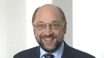 Martin Schulz Bild: spd.de