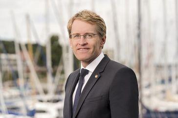 Daniel Günther (2017)