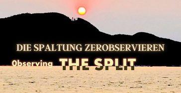 """Die Spaltung """"0bservieren"""" - Eine effektive Technik von Inelia Benz"""
