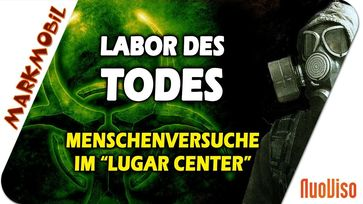 "Bild: Screenshot Video: "" Labor des Todes - MARKmobil"" (https://www.bitchute.com/video/ZK1TNlUYoiPC/) / Eigenes Werk"