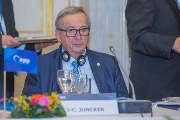 Jean-Claude Juncker (2018)