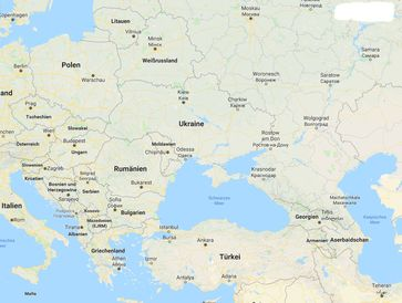 Osteuropa