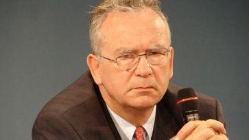 Eutelsat CEO Michel de Rosen Bild: politaia.org