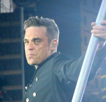 Robbie Williams (2011)