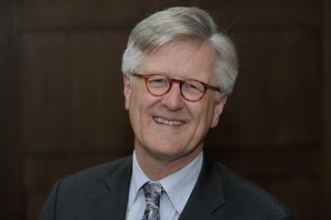 Heinrich Bedford-Strohm (2011)