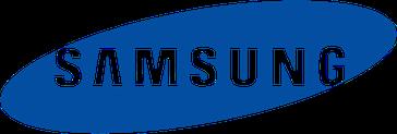 Samsung Group Logo