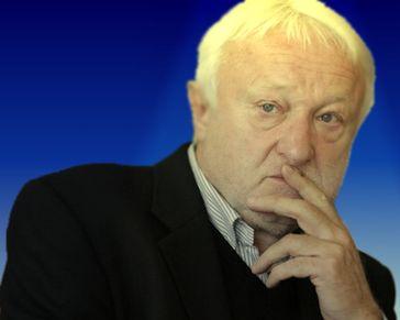 Werner Schulz (2018)