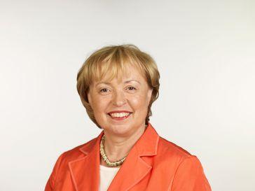 Maria Böhmer, 2010