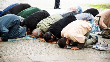 Wer meint, in der Arbeitszeit unbedingt beten zu müssen, sollte seinen religiösen Eifer in seiner Heimat ausleben!