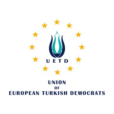 Logo der Union Europäisch-Türkischer Demokraten