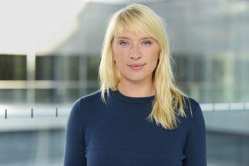 Luise Amtsberg (2017)