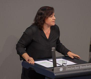 Bärbel Kofler (2019)