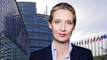 Dr. Alice Weidel (2018)