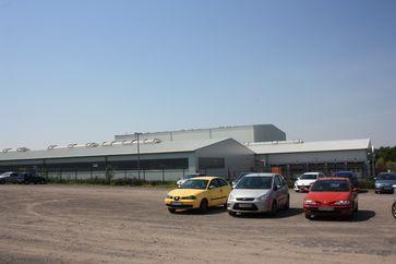 Die Mifa Fahrradfabrik Sangerhausen
