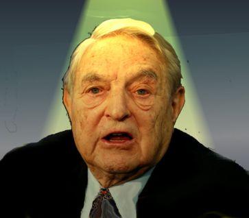 George Soros (2018)