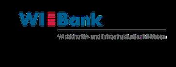 Wirtschafts- und Infrastrukturbank Hessen  (WIBank) Logo