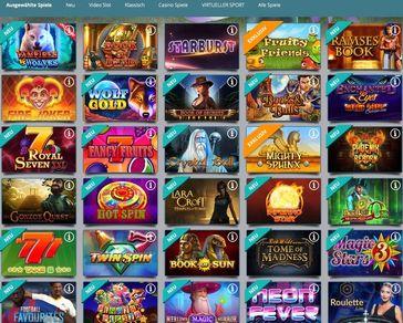 """Bild: Screenshot """"karamba.com"""""""