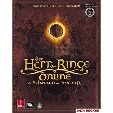 Der Herr der Ringe Online: Lösungsbuch