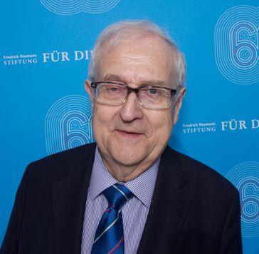 Rainer Brüderle (2018)