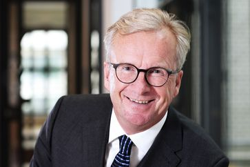 Dr. Holger Bingmann