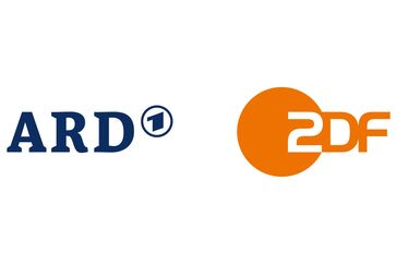 "ARD/ZDF Bild: ""obs/ZDF/Corporate Design"""
