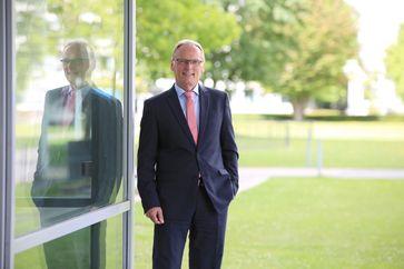 Jochen Homann (2017)
