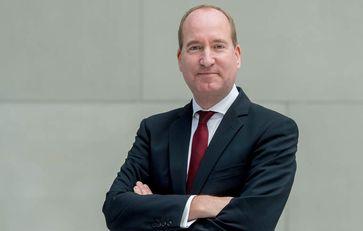 Joachim Lang (2018)