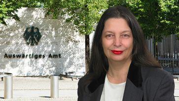 Dr. Birgit Malsack-Winkemann (2018)