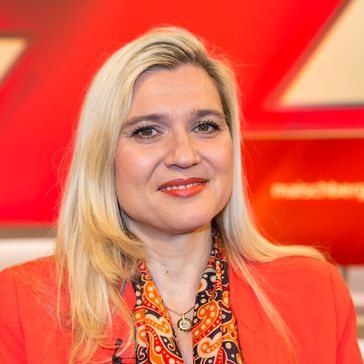 Melanie Huml  (2017)