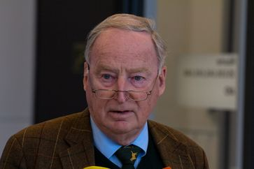 Dr. Alexander Gauland (2019)