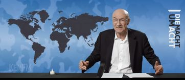 Die Macht um Acht: Mehr Geld für NATO - Tagesschau bastelt Feindbilder
